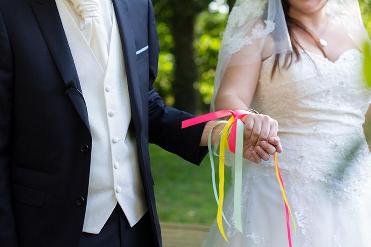 TENDANCES MARIAGES 2019 - demoiselle capeline wedding planner bretagne rennes - rituel de mariage