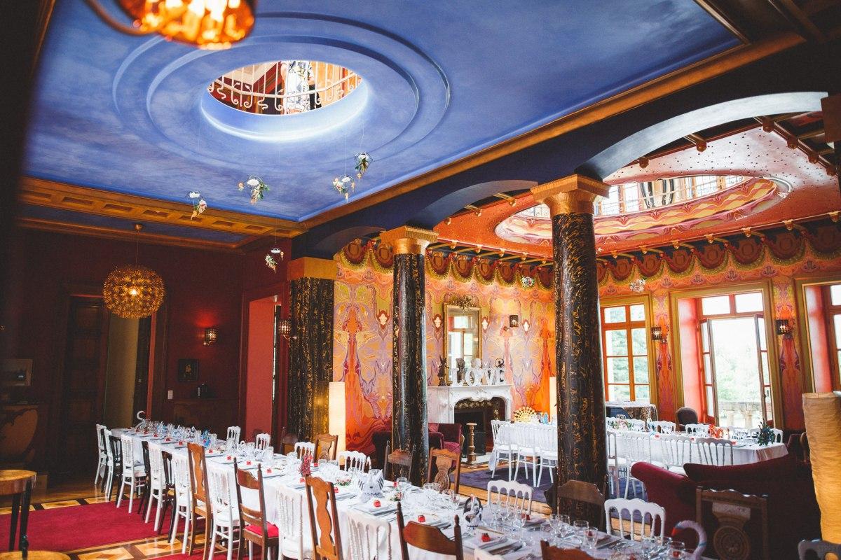 mariage au château de Bézyl en bretagne par votre wedding planner préférée rennes ille-et-vilaine