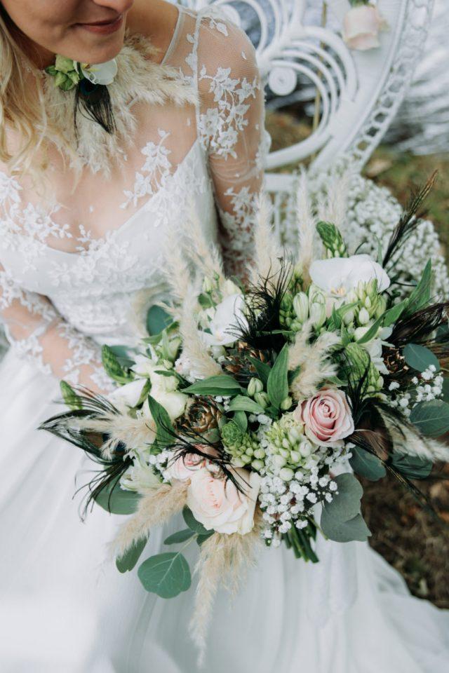 Demoiselle capeline wedding planner ST MALO