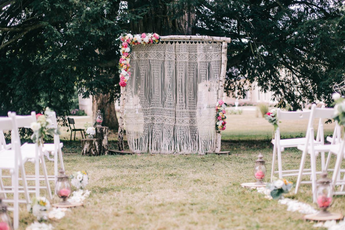 Lily et Yann - mariage franco chinois - Demoiselle capeline organisation de mariage - photographe Amandine Ropars