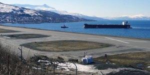 UDI ser på muligheten for at den nedlagte flyplassen i Narvik kan bli transittmottak for asylsøkere. (Foto: Fritz Hansen)