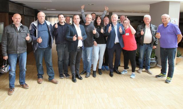 #Demokratene #Valg2019 #Fylkestingsvalg #Kommunevalg #Trøndelag #Steinkjer #Verran #Stjørdal #Malvik #Trondheim #Klæbu #Orkland #Orkanger #Meldal #Agdenes #Snillfjord