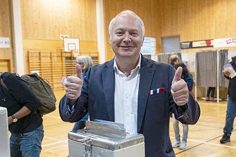 Vidar Kleppe - Kommune og fylkestingsvalget 2019