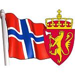 Nasjonalflagget er vårt adelsmerke