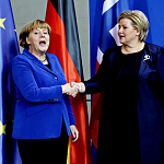 Åpent brev til statsminister Erna Solberg