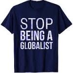 Globallistene setter ikke Norge først