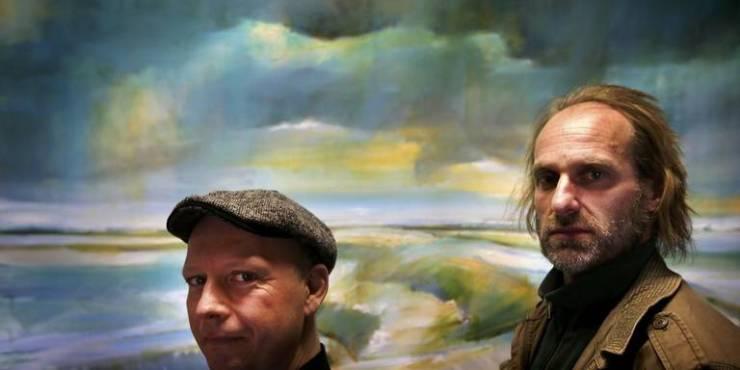 Hein Jaap Hilarides & Hendrik Elings