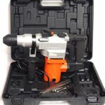 1″ SDS Plus Rotary Hammer Drill 3 Functions