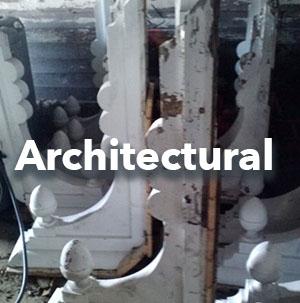 Architectural Salvage