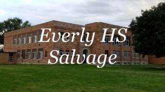 Everly High School