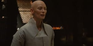 Tilda Swinton's casting as The Ancient One has caused upset in the Asian community.