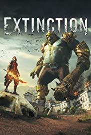 Extinction review 1