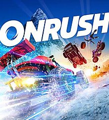 Onrush review 4