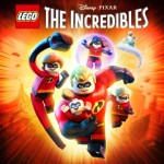 LEGO The Incredible's