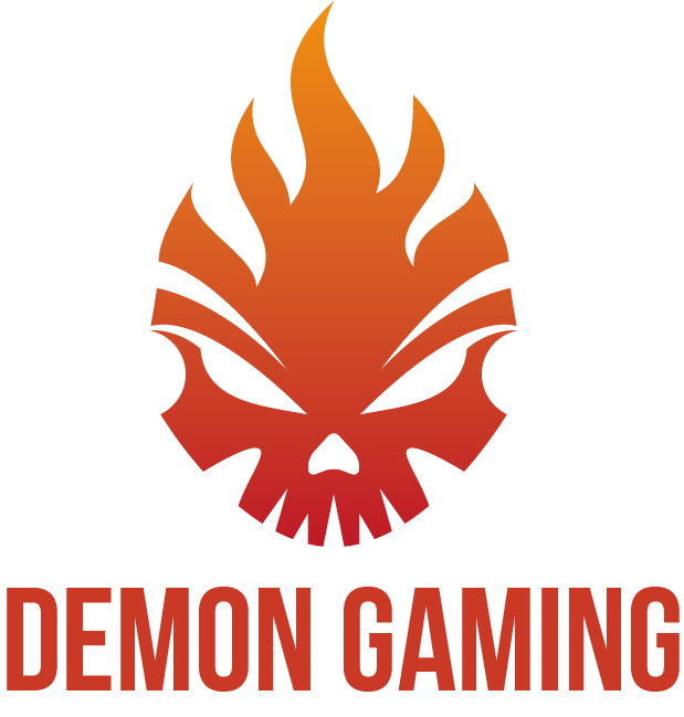 Game Out In October 2018 Demon Gaming