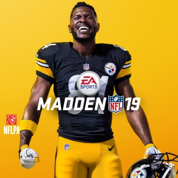 Madden 19 PS4 - review 4