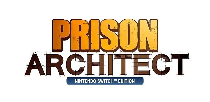 Prison Architect -Switch review