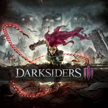 Darksiders 3 review 3