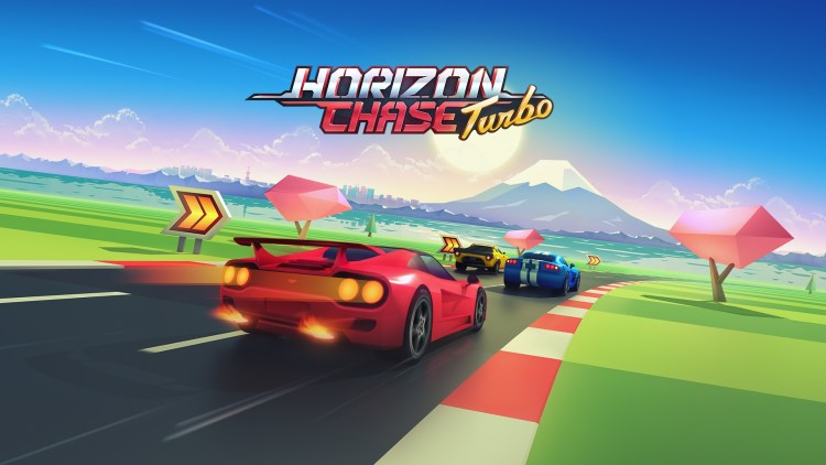 Horizon Chase Turbo (PS4) Review