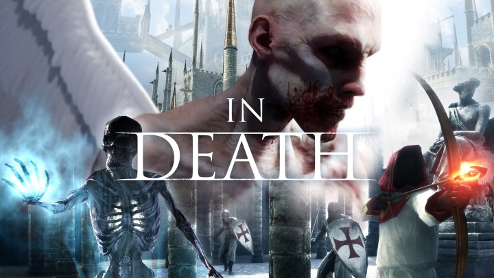 In Death (PSVR) Review