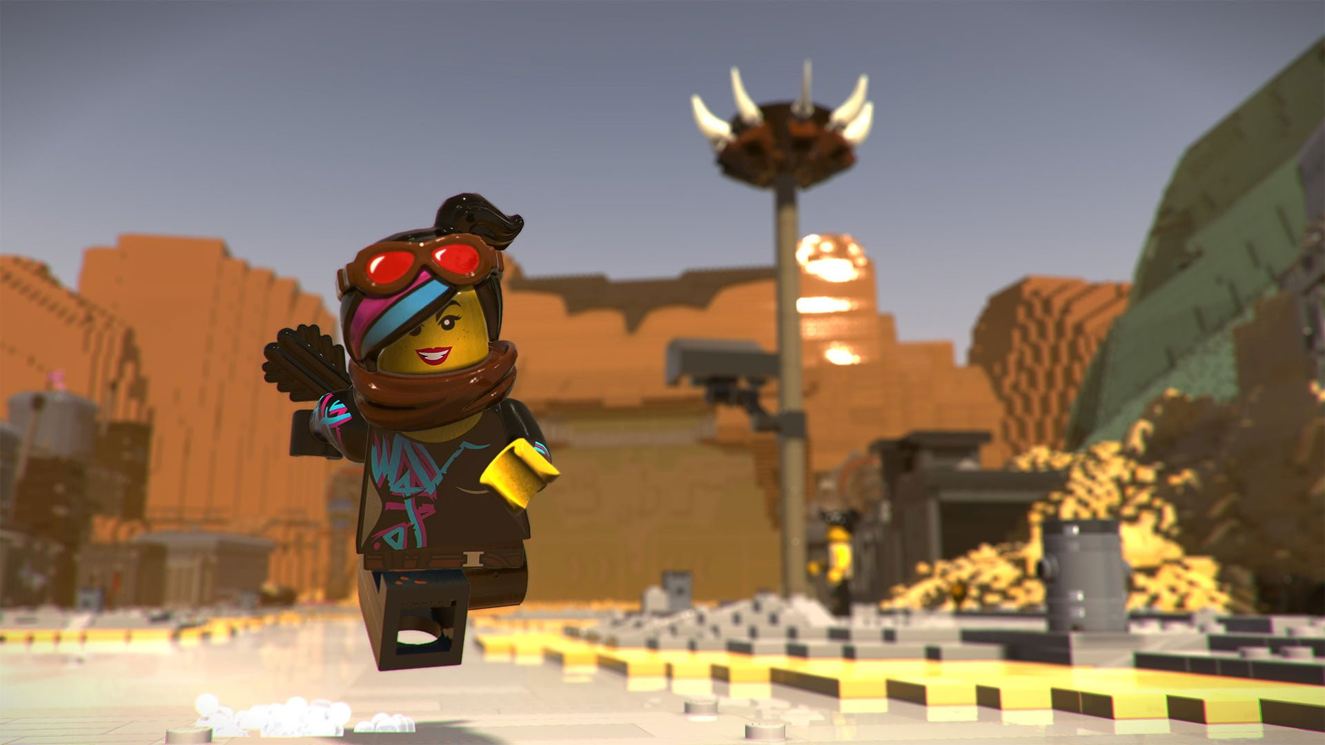The Lego Movie 2 Videogame Ps4 Review Demon Gaming