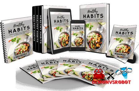 Healthy Habits + OTOs