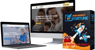 Web Agency Fortune + OTOs