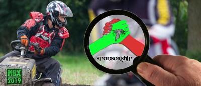 MBX Sponsor
