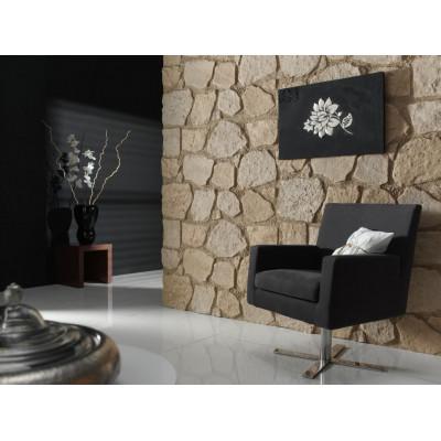 Originalita e design con la pietra. Pannelli In Pietra Ricostruita Per Interni E Esterni Rinascimento