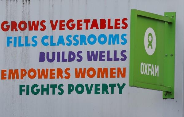 oxfam vergewaltiger zynismus