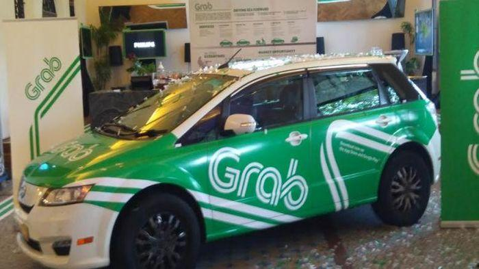 Grab Taxi Asia S Taxi Booking App Demystify Asia