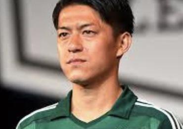 田中隼磨の顔画
