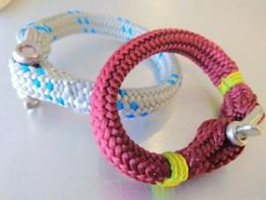 bracelets marins