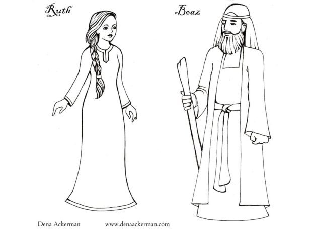 shavuot means cheesecake… and paper dolls! – dena ackerman