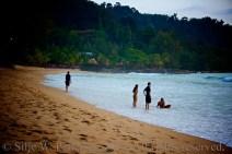 Nan Thong beach