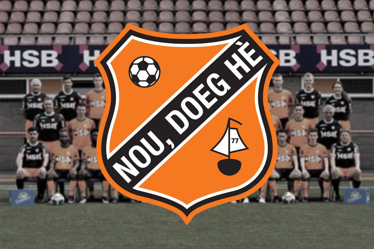 """Technische directeur FC Volendam: """"Houdbaarheidsdatum De Koning verstreken"""""""