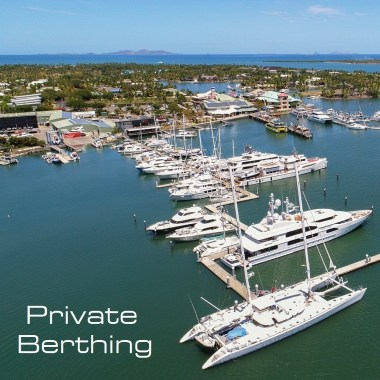 Private Berthing
