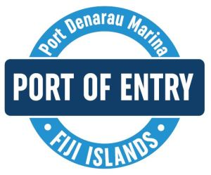 Port Denarau Marina now an Official Port of Entry