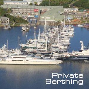 Private Berthing