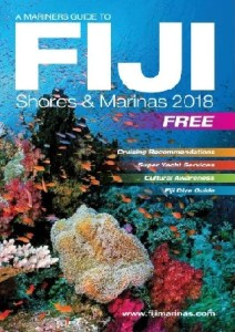 A Mariner's Guide to Fiji Shores and Marinas