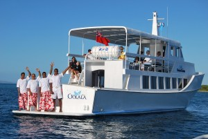 Storck Cruises - MV Oolala