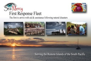 Sea Mercy Fiji