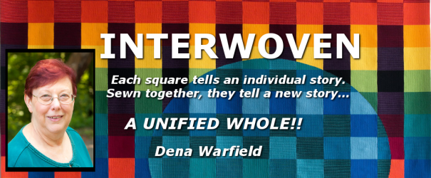 Dena Warfield | Interwoven | A Unified Whole