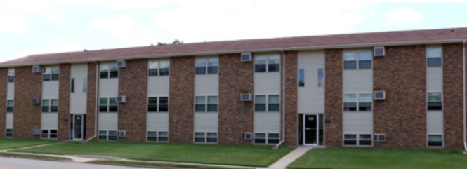 1 2 Bedroom Apartments For Near State Farm
