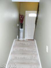 Bi-Level Staircase