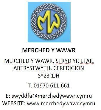 Merched y Wawr 2