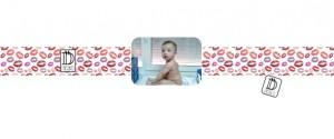 pulsera marco hijo bebe
