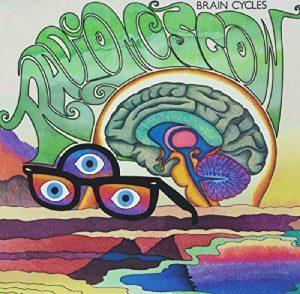 Brain Cycles - Radio Moscow Vinyl