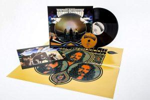 Radio Moscow - New Beginnings - Digipack