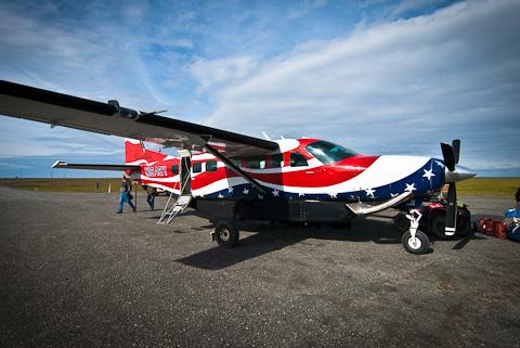 Alaska West Travel
